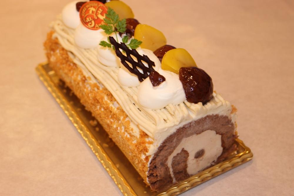ロールケーキ おやつ菓子